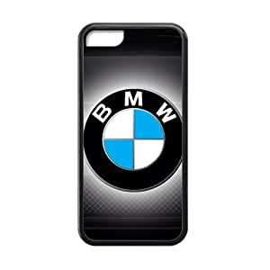 YESGG BMW sign fashion cell phone case for iPhone 5C