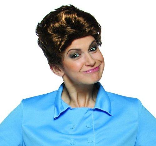 Brady Bunch Alice Adult Wig (Brady Bunch Alice Adult Wig)