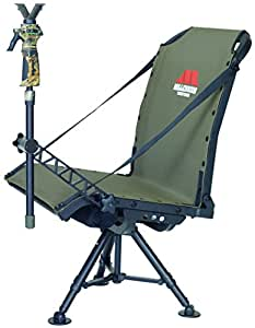 Amazon Com Millennium G100 Blind Chair Sports Amp Outdoors