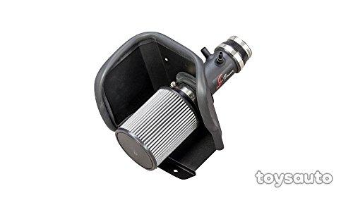 Heat Shield Air Injen Filter - ST Racing Air Filter intake for Dodge Dart W/Heat Shield 2013-2014 Dart 1.4L Turbo