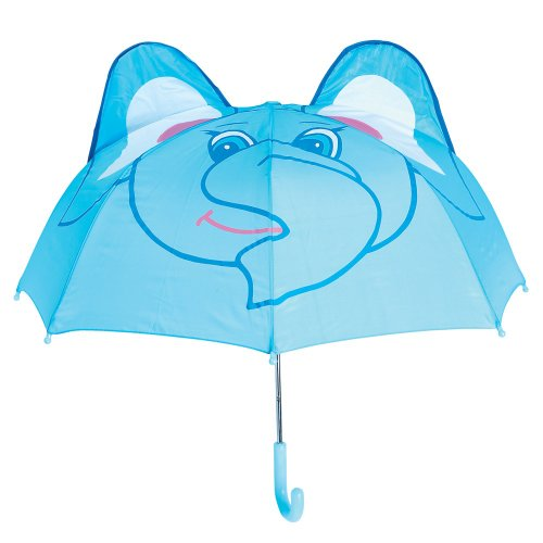 Rhode Island Novelty ELEPHANT UMBRELLA