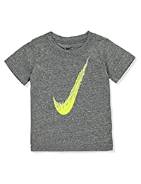 Nike Baby Boys' T-Shirt - black, 18 months