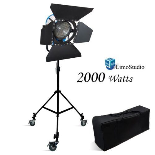 LimoStudio Photography Continuous Spotlight AGG1035