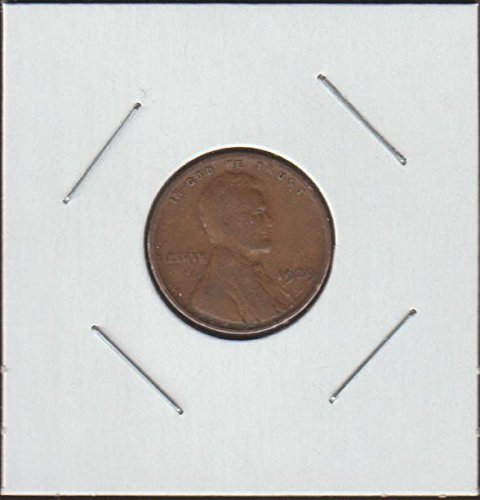 1929 Lincoln Wheat (1909-1558) Penny Choice Extremely Fine