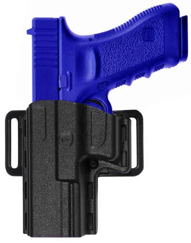 Uncle Mike's Tactical Reflex Open Top Holster