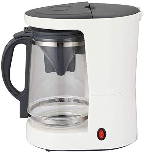 Dsnmm De Tipo Goteo Cafetera hogar automático de té automático de ...