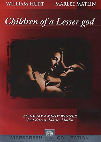 Children Of A Lesser God Movie Trailer and Videos ...