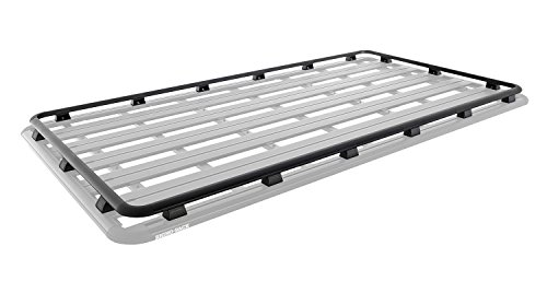 Rhino-Rack USA 43185B Pioneer Full Rail Kit by Rhino Rack