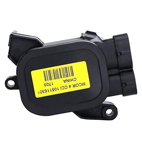 10L0L Club Car MCOR 4 Throttle Potentiometer for Precedent Golf Car/DS OEM 105116301