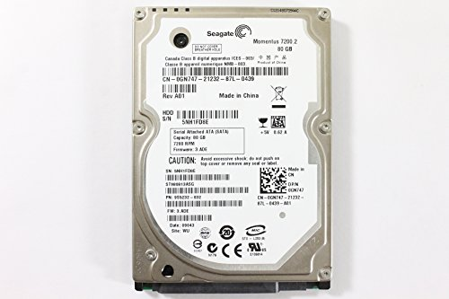 (Dell GN747 ST980813ASG 2.5
