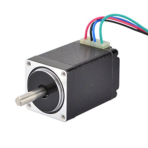 Nema 11 Bipolar Stepper Motor 0.67A 14oz.in/9.5Ncm 4 Leads DIY Robot CNC