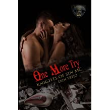 One More Try (Knights of Sin MC) (Volume 5)
