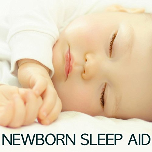 Newborn Sleep Aid - Best Relaxing Music for Bedtime Baby, Water & Wind Sounds to Help Baby and Mom Sleep Through the Night