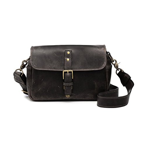 City Bag Hardware (ONA - The Bowery - Dark Truffle)