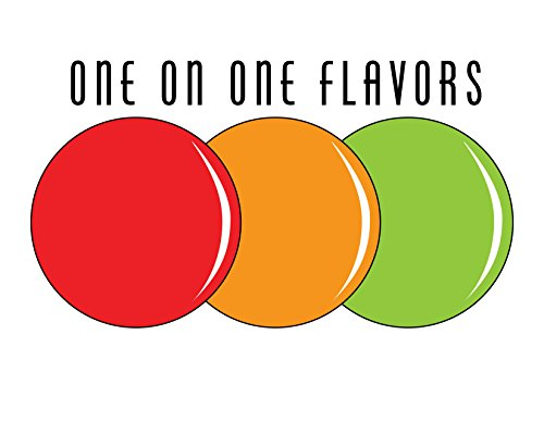 OOOFlavors Fruit Sample 10 x 10 ml Bottle Pack - Flavored Liquid Concentrate by One On One Flavors (Image #4)