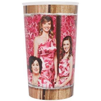 Duck Dynasty Robertson Ladies Keepsake 22oz Cups (2ct)