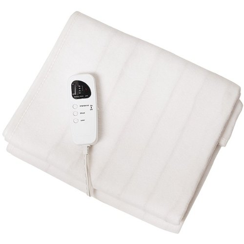 ForPro Fleece Massage Table Warmer