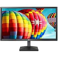 LG Electronics 22BK430H-B 22-Inch Screen LCD Monitor,Black