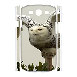 Samsung Galaxy S3 I9300 - Personalized design with Owl pattern£¬make your phone outstanding