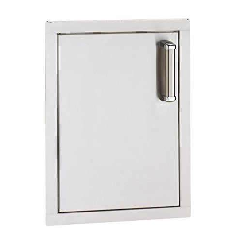 Fire Magic 53920-SR Echelon Single Access Door - 20 x 14 - Right Hinge