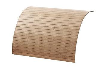 Couch Holz Ablage Aus Bambus Von De Commerce Sofatablett Auf