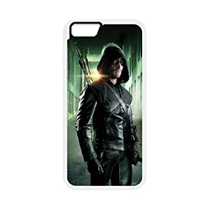 James-Bagg Phone case Super Hero Green Arrow Protective Case For Apple iphone 5c screen Cases Style-20