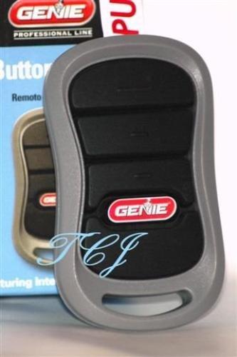Genie 37218R Intellicode 3 Button Remote
