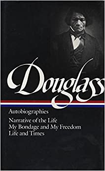 a review of narrative of the life of frederick douglass an american slave a book by frederick dougla Buy the print narrative of the life of frederick douglass sparknote  order narrative of the life of frederick douglass, an american slave at  be book-smarter .