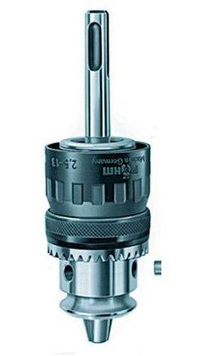 Hitachi 321814 1/2-Inch 3-Jaws Metal Keyed Drill Chuck
