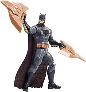 """DC Justice League Batman Figure, 6"""" at Gotham City Store"""