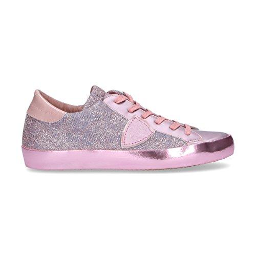 Modello Celddk01 In Rosa Sneakers Di Donne Pelle Philippe E40wpqxnSf