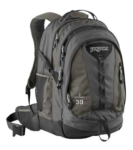 JanSport Air Odyssey II Backpack (Cilantro Green)