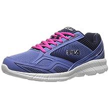 Fila Women's Memory Deluxe 17 Running Shoe