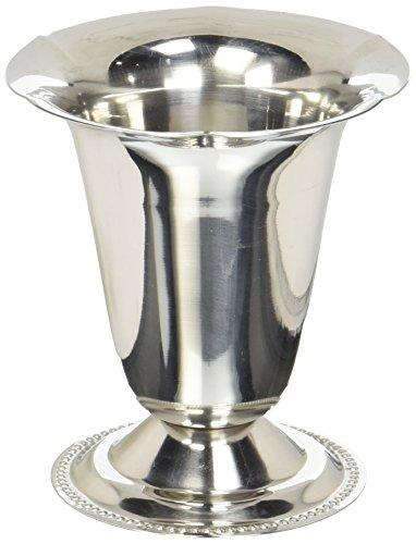 Winco TS-6 Tulip Sundae Dish, 6-Ounce (Sundae Dish)