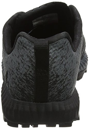 black Asfalto De Out Negro Zapatillas Running Mujer All Merrell Crush Gtx Black Para 2 BZ67qwS