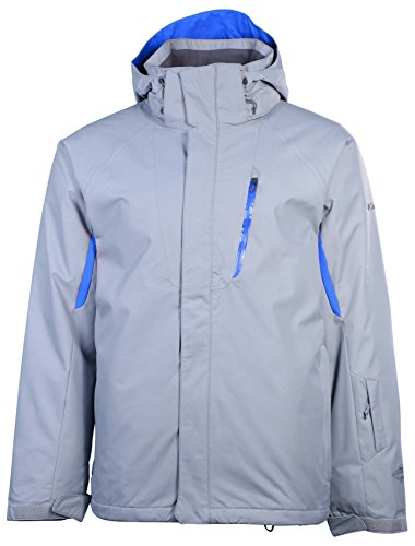 Columbia Blancher Mountain Omni Tech Jacket