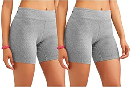 Athletic Works Women's Bike Shorts