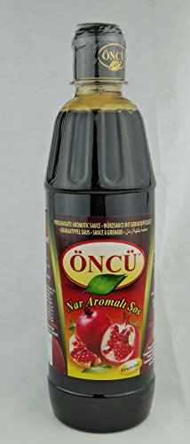 (Oncu Pomegranate Dressing Sauce (700 Gr / 24.64 Oz))