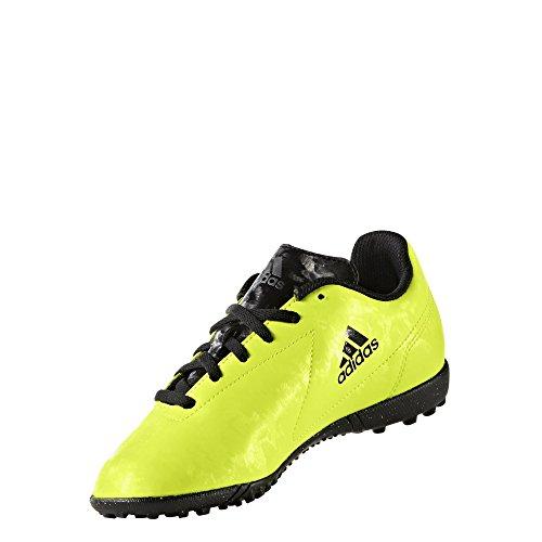 Adidas Calcetto Bambino Sneakers Nd Conquisto Aq4335 Sportive Giallo Ii Scarpe Tf J rrBAqH