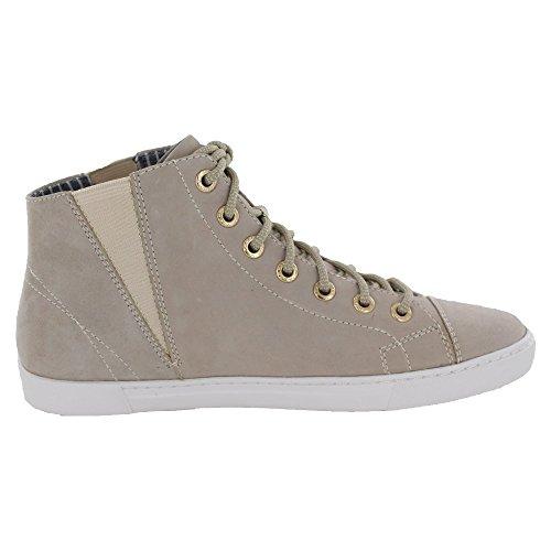VAGABOND Femmes - Sneaker BRENTA - 4124-050 - lt. grey