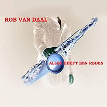 Alles heeft een reden by Rob van Daal on Amazon Music ...