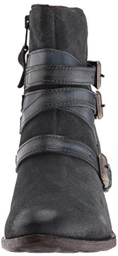 Miz Women's Boot Ankle Mooz Slate Darien aRrwaqS