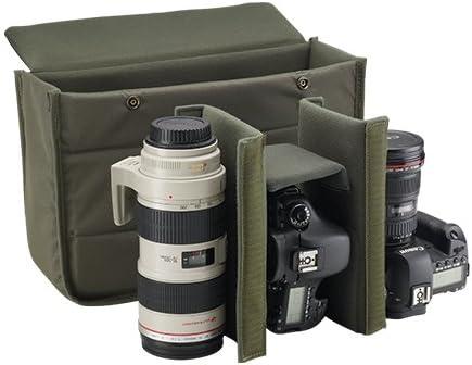 Billingham Packington Canvas Bag for Camera Khaki//Tan