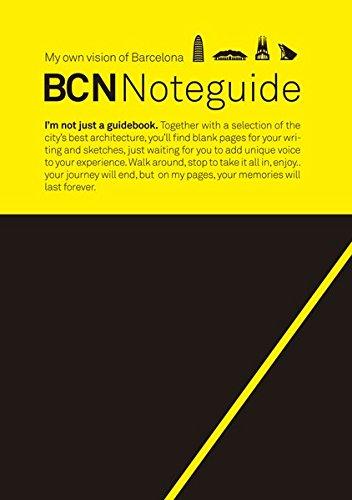 Descargar Libro Bcn Noteguide Vv.aa.