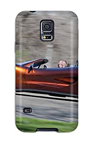 High Quality MichelleNayleenCrawford Vehicles Car Skin Case Cover Specially Designed For Galaxy - S5