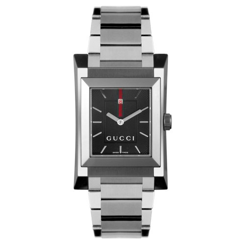 GUCCI Men's YA111303 111 Series Watch