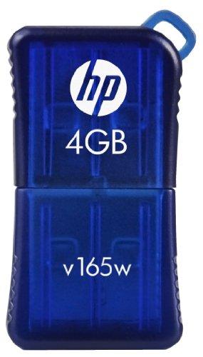 HP v165 4 GB USB Flash Drive P-FD4GBHP165-AZ