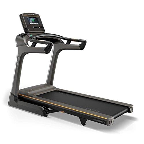 (Matrix Fitness TF30 Treadmill with Xer)