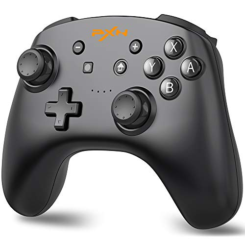 BEBONCOOL Wireless Controller for Nintendo Switch Support NFC Function Pro Controller PXN Switch...