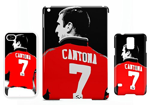 Eric Cantona pose iPhone 5 / 5S cellulaire cas coque de téléphone cas, couverture de téléphone portable